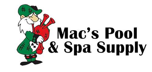 Mac's Pool and Spa